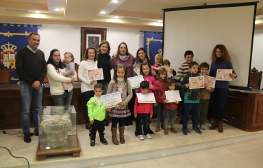 Concurso Belenes 2017