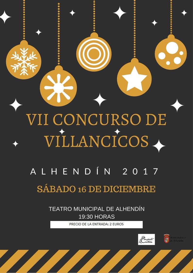 VII-CONCURSO-DE-VILLANCICOS-ALHENDÍN-2017