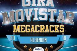Alhendín acoge la aclamada Gira Movistar Megacracks