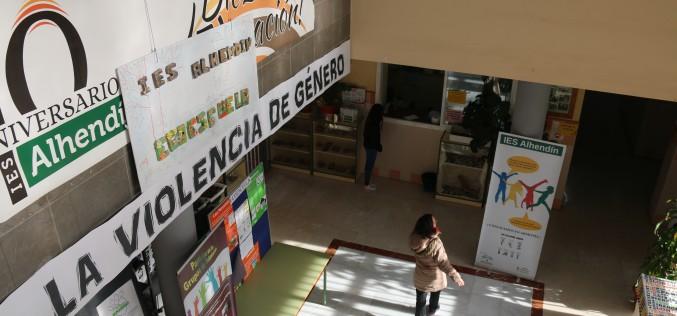 El IES Alhendín se suma al Programa europeo ERASMUS+ para internacionalizar a su profesorado