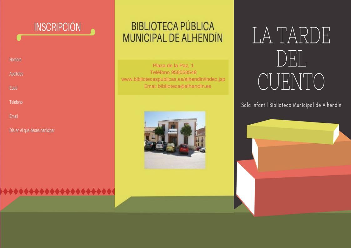 Tríptico-Cuentacuentos-Biblioteca