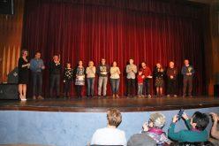 Clausurado el XIV Certamen de Teatro No Profesional