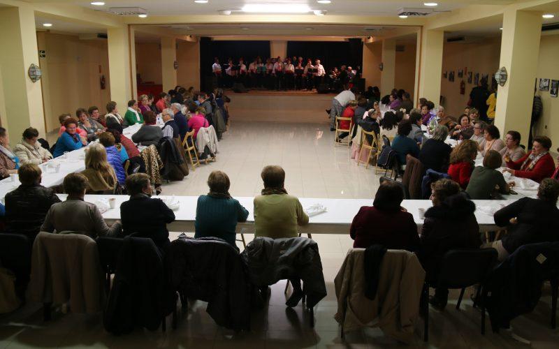 Alhendín organiza tres jornadas de actividad para celebrar el Día Internacional de la Mujer Trabajadora