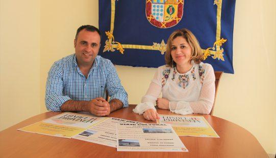 Un programa cultural invita a los alhendinenses a conocer la provincia con escapadas una vez al mes