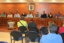 El Ayuntamiento concede ayudas a colectivos y asociaciones del municipio por valor de 40.000 euros