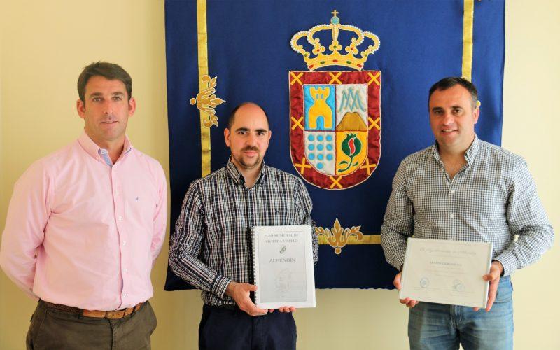 Alhendín ya cuenta con un Plan Municipal de Vivienda y Suelo que apuesta por la conexión de los barrios