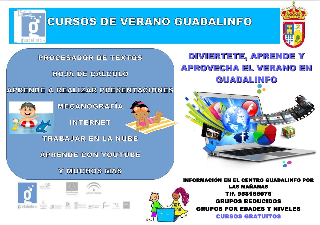 Guadalinfo-cursos-verano-2018