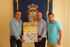 La Ciudad Deportiva de Alhendín acogerá el II Memorial Antonio Villena a favor del cáncer infantil